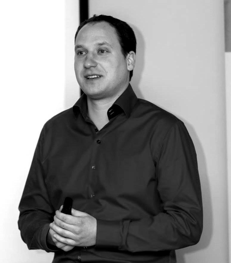 Uroš Okorn – Black&White