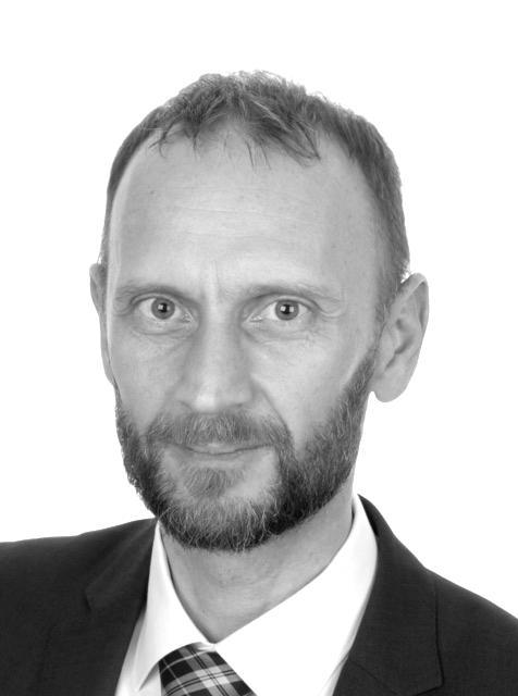 Andrej Miklič – Black&White