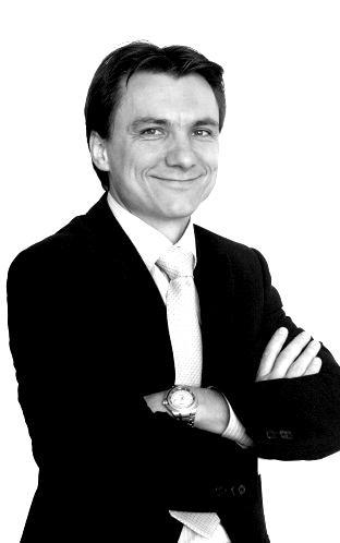 Marko Petek – Black&White